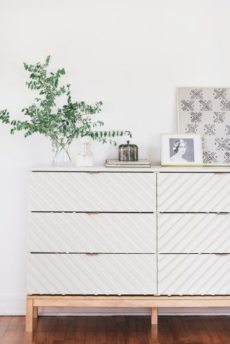 5 Ways to Hack IKEA's Most Famous Dresser