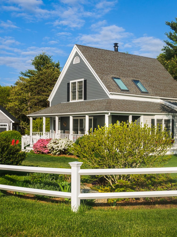 The Most-Searched-For Front Door Color Also Adds the Most Value