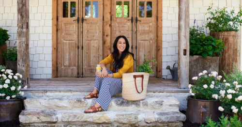 Is There Anything Joanna Gaines Can't Do?