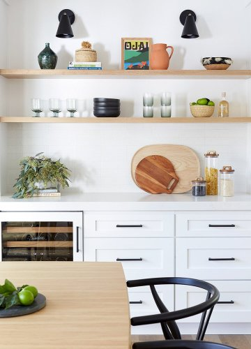The Average Cost of Kitchen Cabinets Is Less Than You Think, But There's More