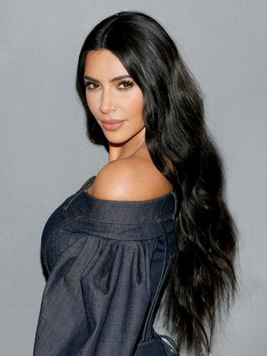 The $60 Desk Gadget Kim Kardashian West Uses to Look Good on Zoom Calls