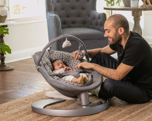 Modern Baby Gear That's Still Highly Functional