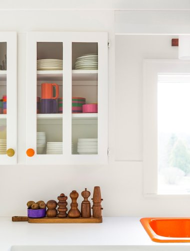 Some of Our Favorite Kitchen Cabinet Pulls Cost $7 or Less