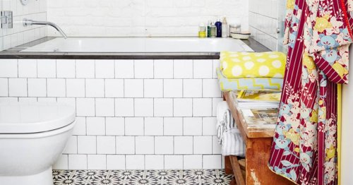11 Things Every Small Bathroom Needs