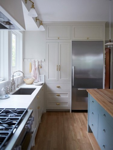 14 Types of Kitchen Cabinets That Should Be on Every Renovator's Radar