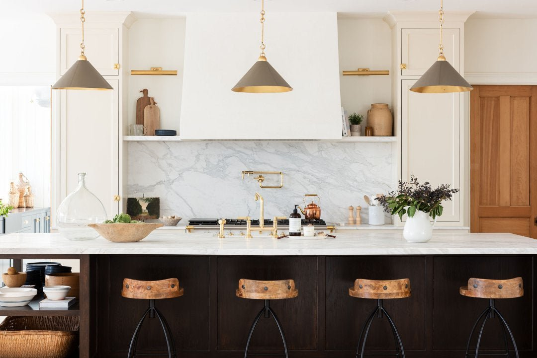 The Classic (and Totally Avoidable) Mistake People Make When Installing Kitchen Cabinets