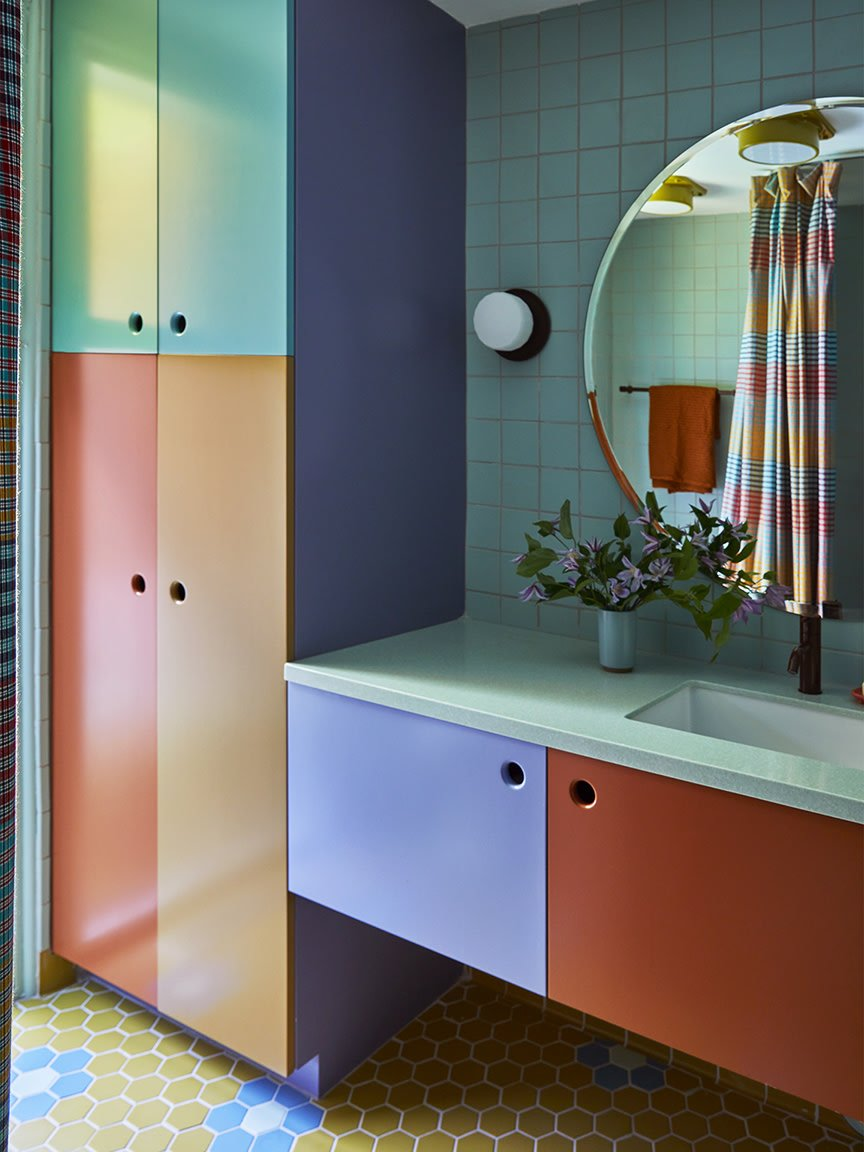 Your Dream Bathroom, According to Your Zodiac Sign