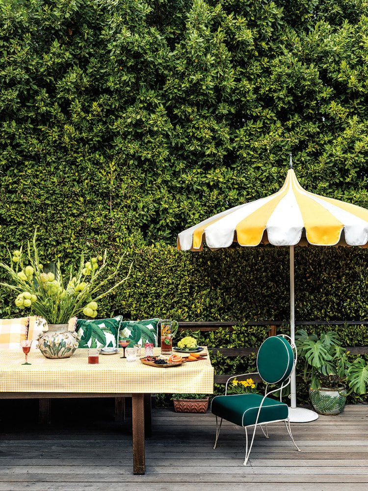 No Need to Build a Pricey Outdoor Kitchen—These New Designs Are Demo-Free
