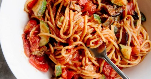 One-Pot Pasta Recipes for Minimal Cleanup
