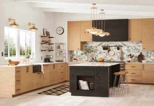 Here's How Team Domino Would Design Their Dream Kitchens