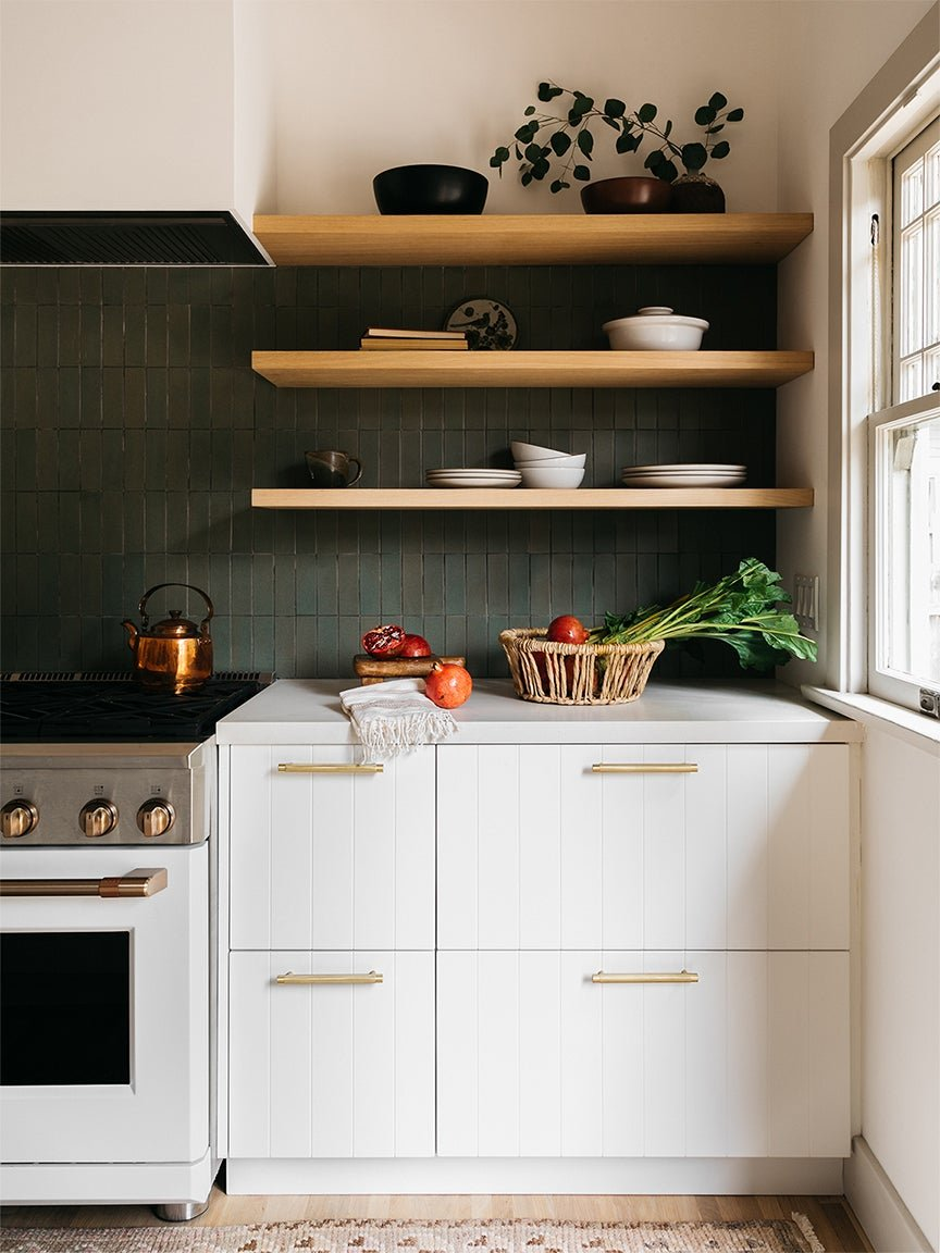 8 Kitchens You Wouldn't Guess Are IKEA