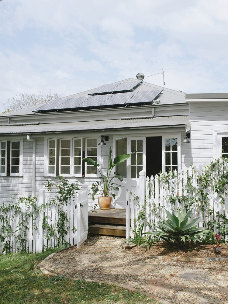 These Eco-Friendly Features Top 7 in 10 People's Dream Home Wish Lists