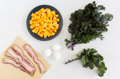 How to Make Brunch In a Single Sheet Pan
