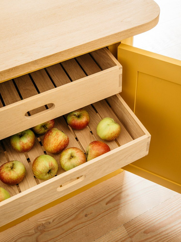 7 Fruit Storage Ideas That Will Put Your Basic Bowl to Shame