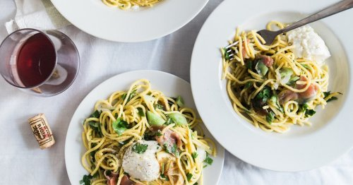 The Italian Approach to Easy Weeknight Dinners
