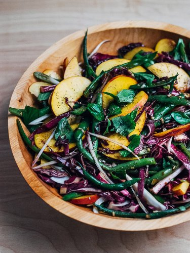 7 Refreshing Summer Salads You Can Prep Ahead of Time