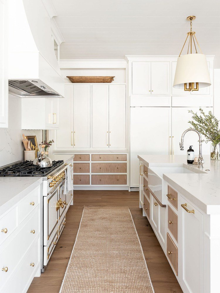 56 of Our All Time Favorite Kitchen Cabinet Ideas, From Layouts to Door Styles