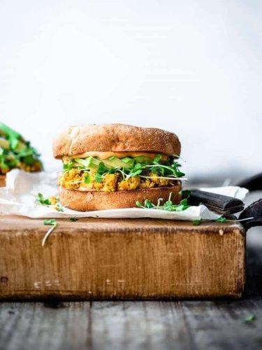 28 Veggie-Friendly Sandwiches to Make This Week