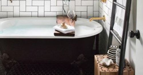 7 Steps to Your Most Relaxing Bathroom Ever