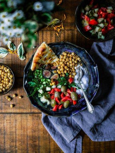 The 8 Healthy Frozen Foods Nutritionists Always Buy