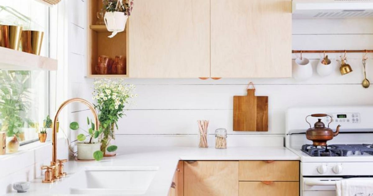 The Next Big Kitchen Trends to Watch For