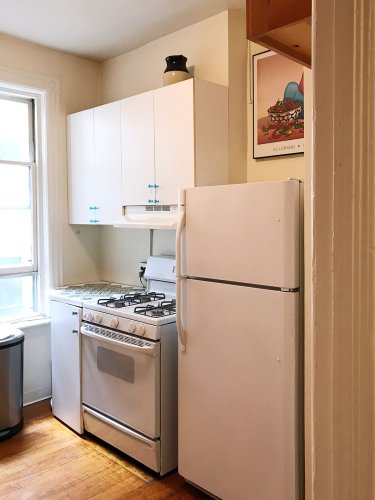 There Are Hidden Depths to This 120-Square-Foot Kitchen Reno