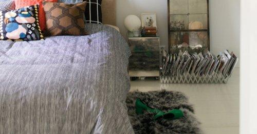 At Home With Marimekko's Tiina Alahuhta-Kasko
