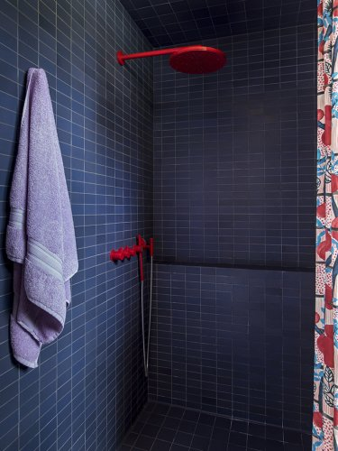 Just Say No to Subway Bathroom Tile, And Yes to These Ideas
