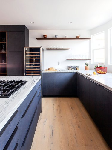 These New Kitchen Cabinets Cost 40% Less Than Typical Made-to-Order Ones