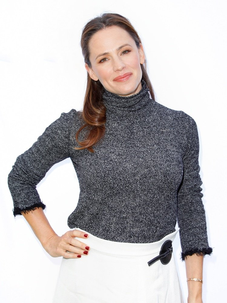 Jennifer Garner Can't Say Enough Good Things About This $20 Kitchen Tool