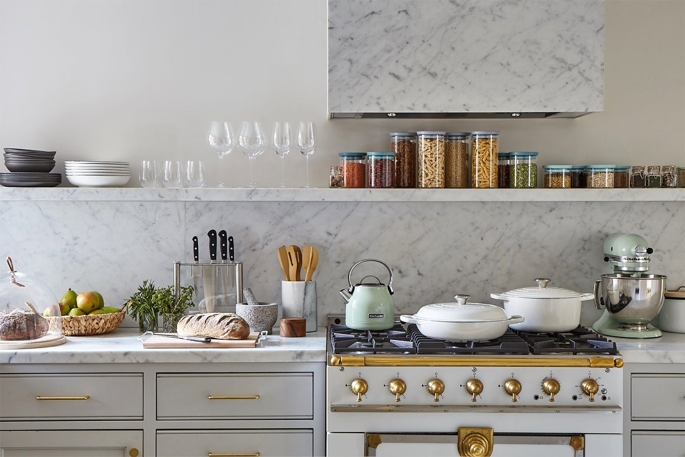 We're seeing this appliance in so many celebrity kitchens