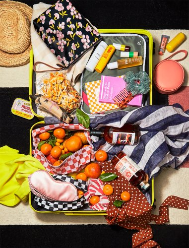 Remember Packing a Suitcase? We Found the Best New Travel Accessories