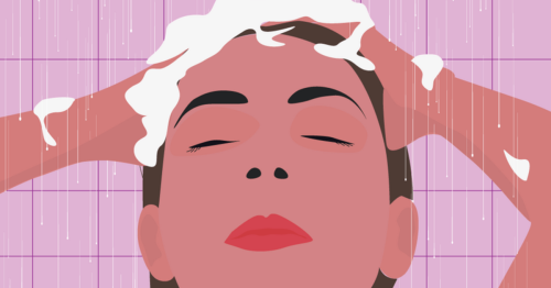 6 Mistakes You're Making in the Shower
