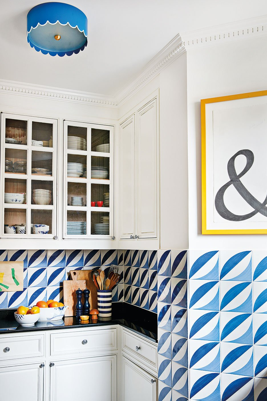 Get a Fresh Start: It's Time to Organize the Kitchen Cabinets