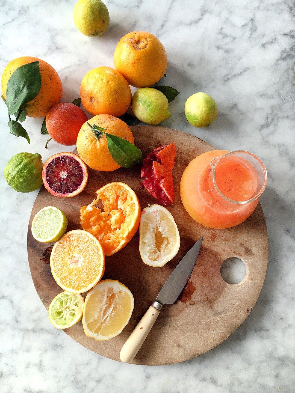 5 Kitchen Knife Storage Ideas, Starting With Julia Child's Space-Saving Favorite