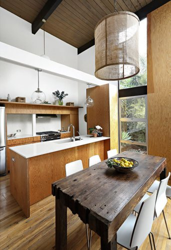 The Celebrity-Owned Kitchens We Wish Were Ours