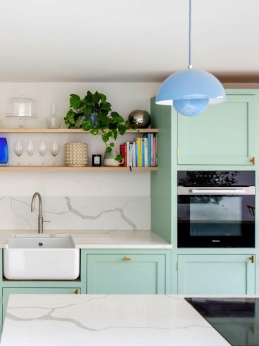The Futuristic Kitchen Feature That Will Bump Up Your Home's Value