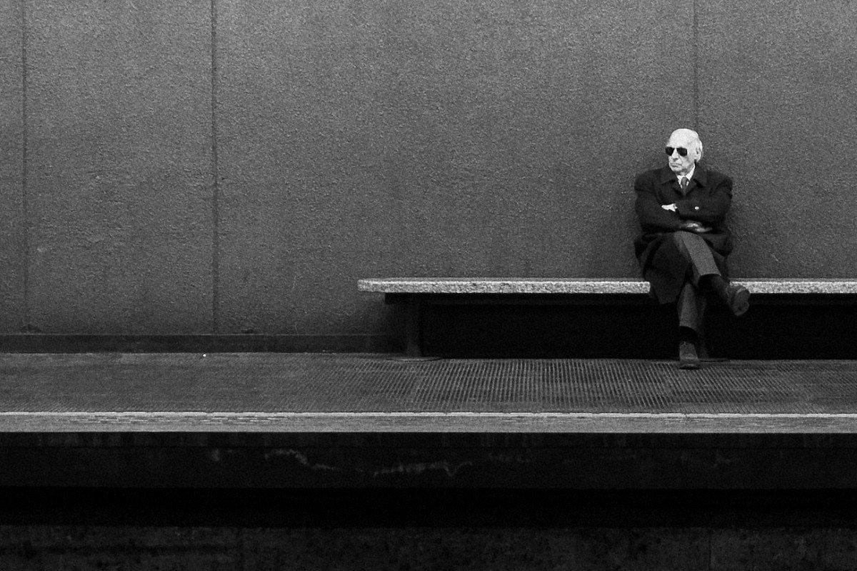 Inventario urbano: le sedute iconiche di Milano