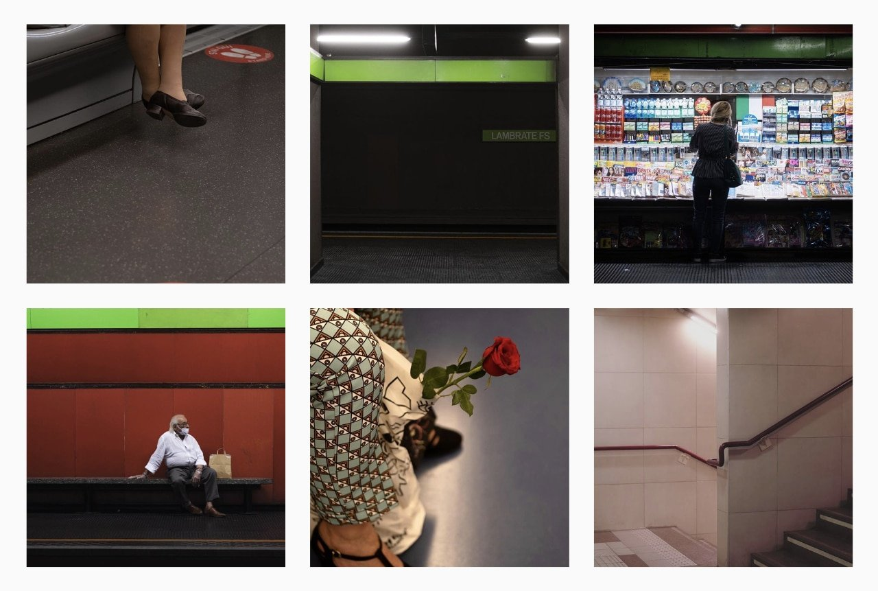 Un diario fotografico racconta i mondi sotterranei di Milano