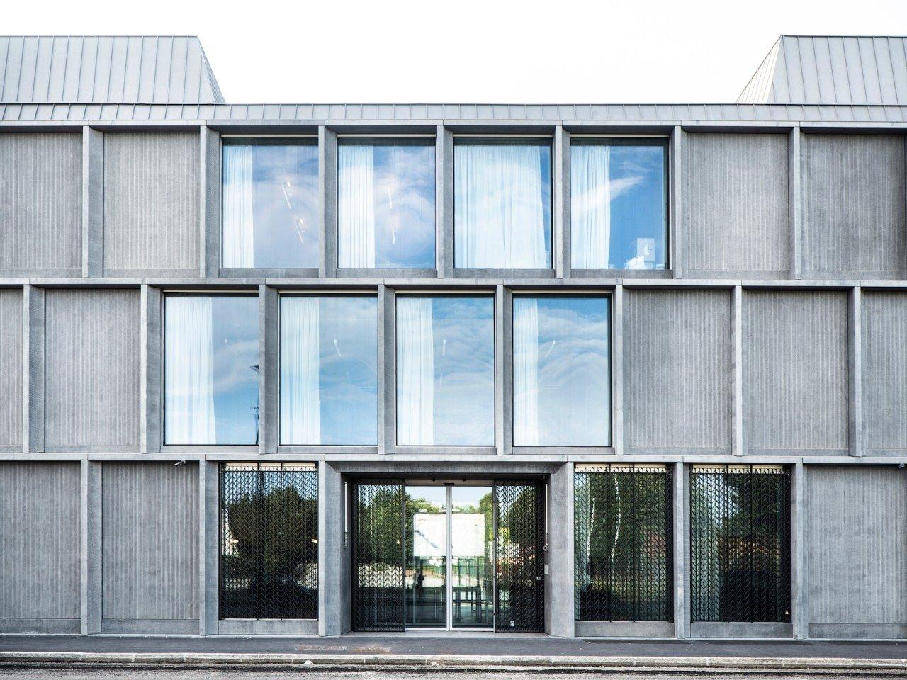 Pirelli: completato il quartier generale a Milano con suggestioni rinascimentali