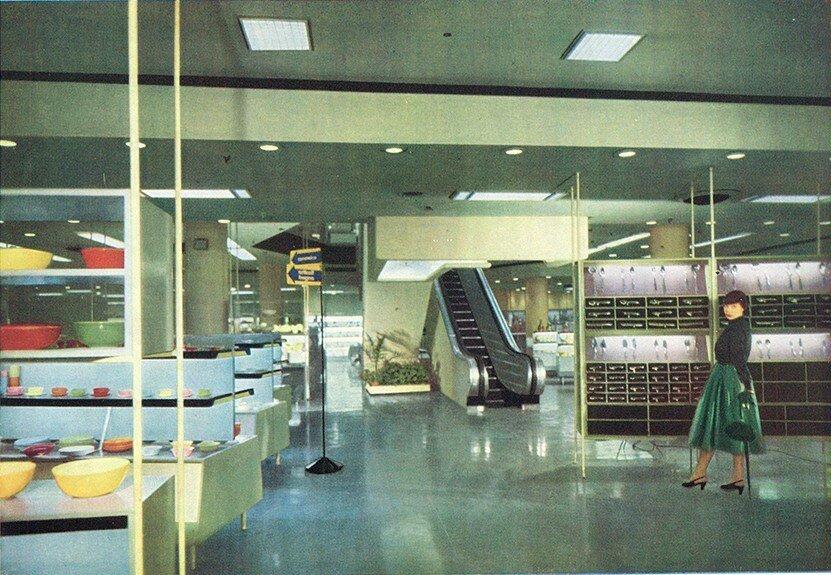 Scoprire Milano attraverso l'archivio di Domus