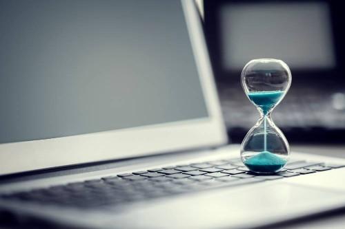 [윈도10 활용하기] 컴퓨터 사용 시간 절제하는 '작업 스케줄러'