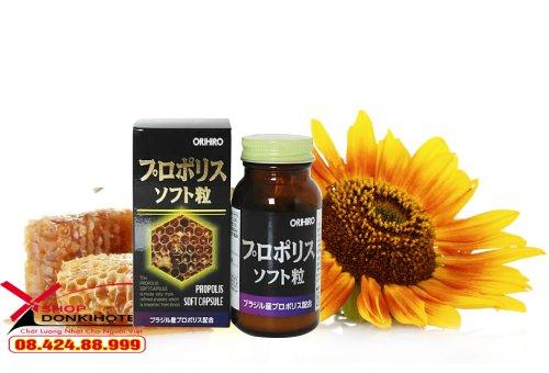 Sữa ong chúa Orihiro 120 Viên, sản phẩm mà bạn không nên bỏ qua