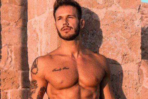 Isola dei famosi: chi è Matteo Diamante? Età, Uomini e Donne, La pupa e il secchione, Ex on the beach, Nikita, Instagram