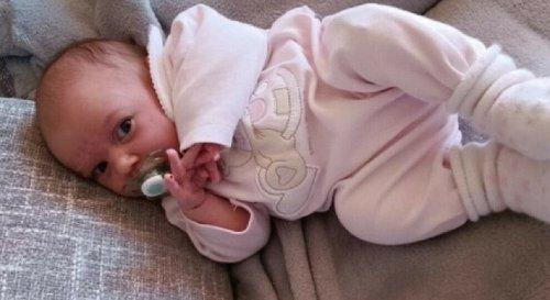 Emma Grespan, muore tragicamente la bambina a soli 17 giorni, genitori devastati