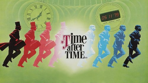 Watch Free Time After Time Full Movies Online