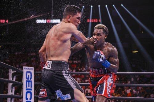 Jermall Charlo Decisions Game Juan Macias Montiel In Entertaining Battle – DopeClics