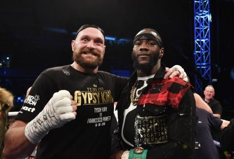 Tyson Fury Vs Deontay Wilder Trilogy – Big Questions, Analysis And Early Prediction – DopeClics
