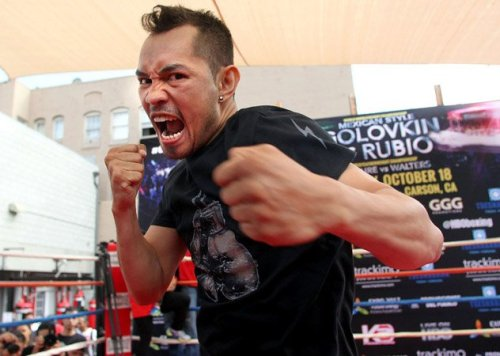 Donaire Promises Oubaali A Great Fight And Highlights Knockout Abilities – DopeClics