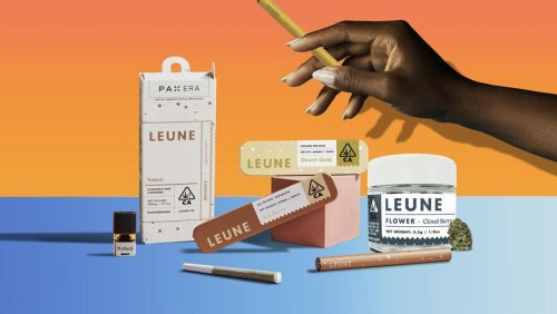 West Hollywood-Based LEUNE Aims to Be the Socially Conscious Cannabis Company